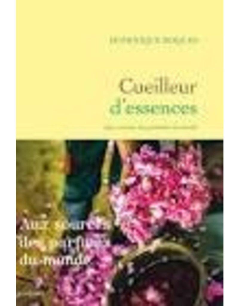 ROQUES Dominique Cueilleur d'essences