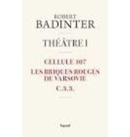 BADINTER Robert Theatre I