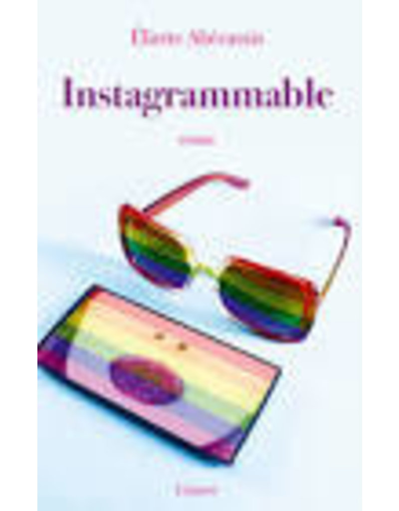 ABECASSIS Eliette Instagrammable