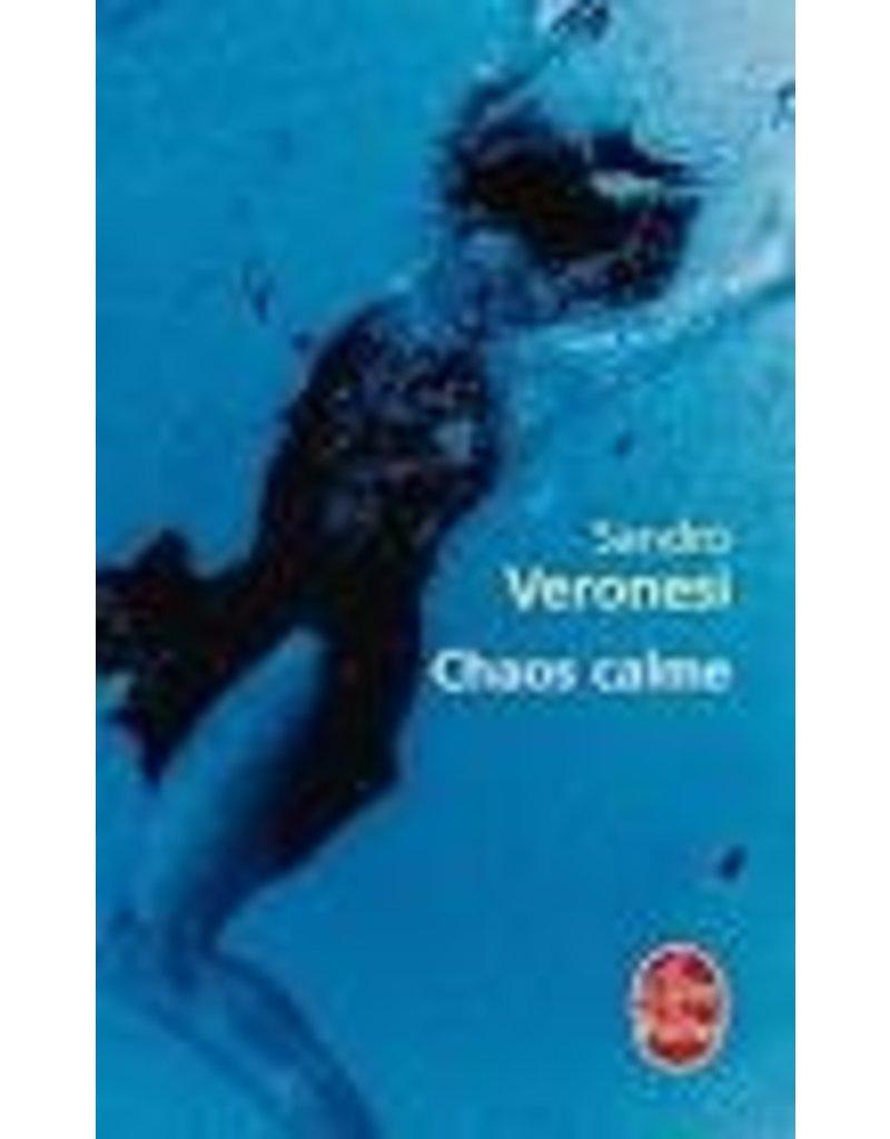VITTOZ Dominique (trad.) Chaos calme (poche)