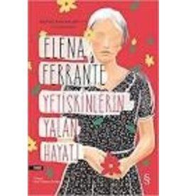 FERRANTE Elena Yetişkinlerin Yalan Hayatı
