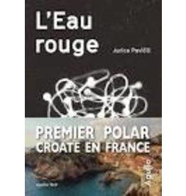 LANNUZEL Olivier (tr.) L'eau Rouge