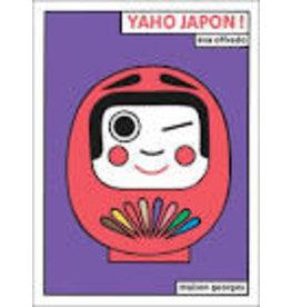 Yahho japon !