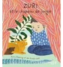 Zuri Et Le Chapeau De Jungle
