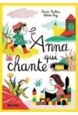 Anna Qui Chante