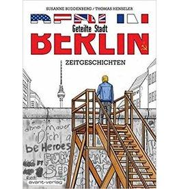 Berlin Geteilte Stadt