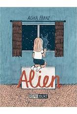 FRANZ Aisha Alien