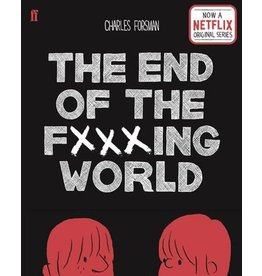 The end of the fxxing world