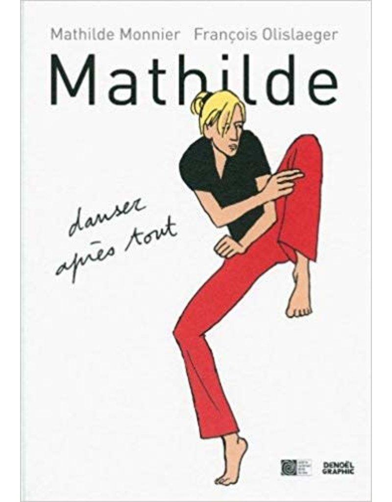 Mathilde, danser après tout