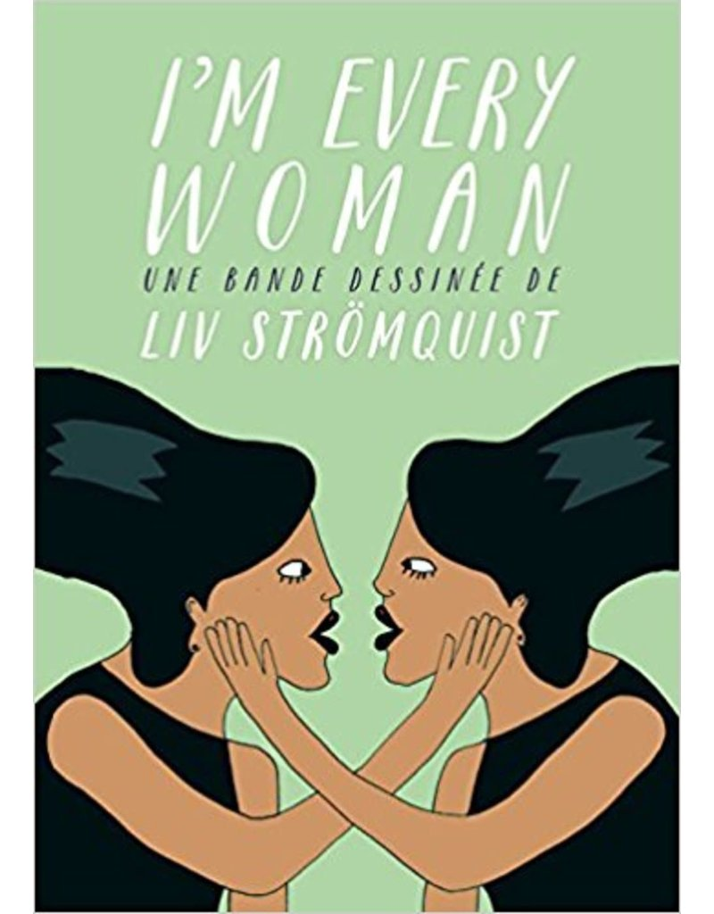 STRÖMQUIST Liv I'm every woman