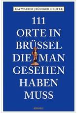111 Orte in Brüssel
