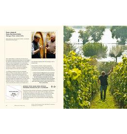 ANSON Jane Le vin naturellement (pas retournable)