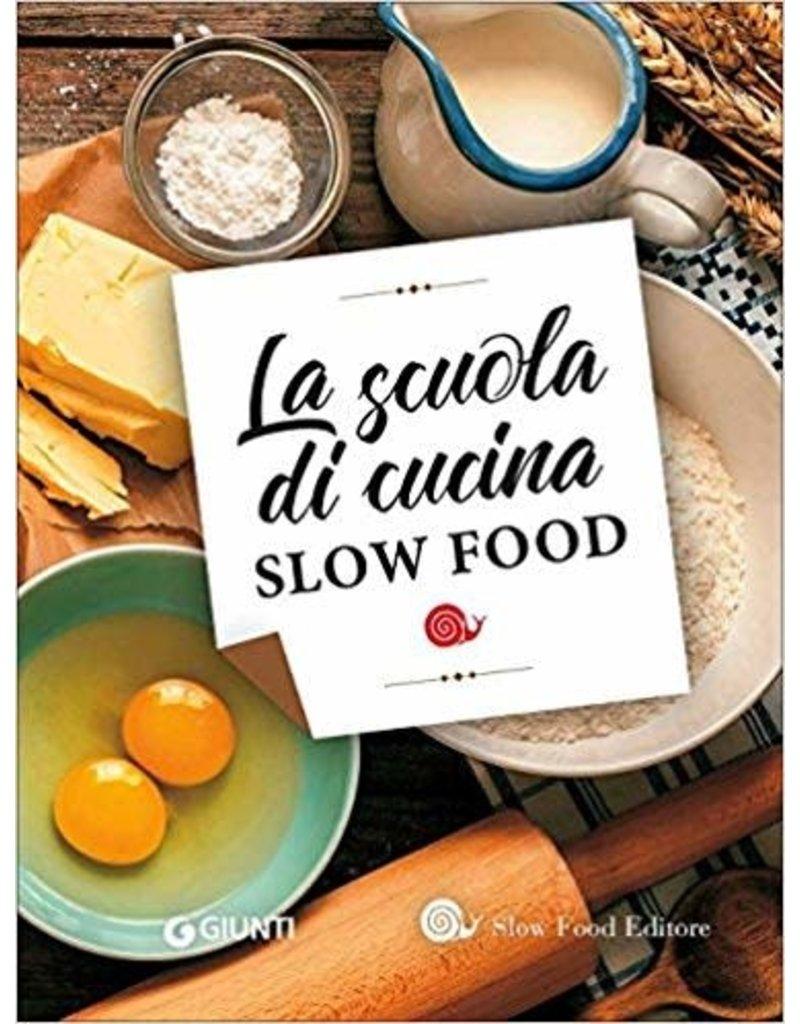 La scuola di cucina - Slow Food