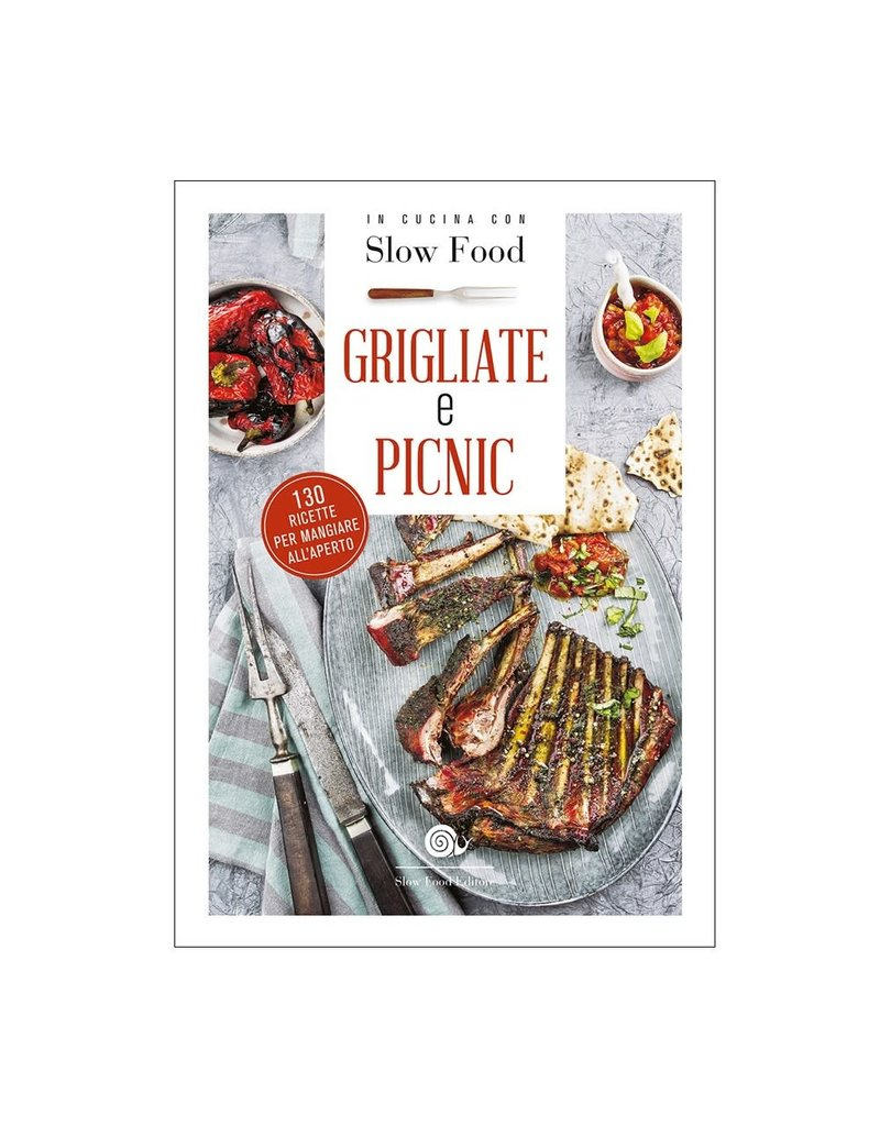 Grigliate & Picnic - Slow Food