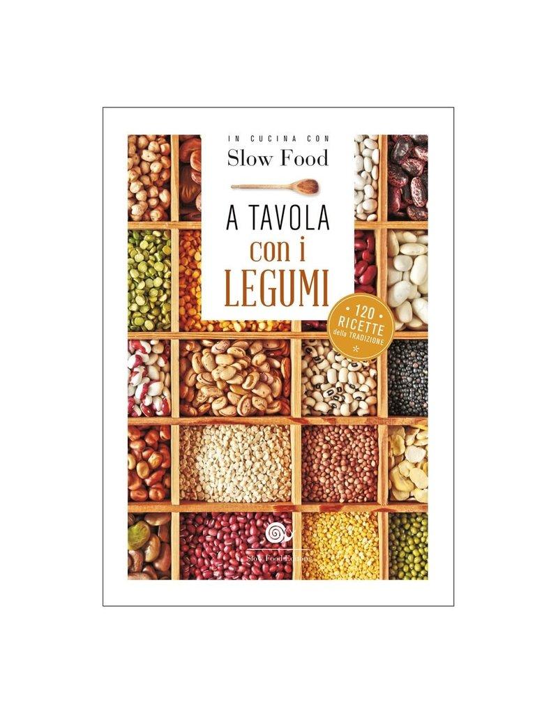 A tavola con i legumi - Slow Food