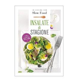 insalate di stagione - Slow Food