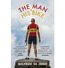 The man & his bike