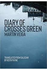 PAYNE Keith (tr.) Diary Of Crosses Green