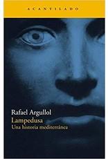 Lampedusa. Una historia mediterránea