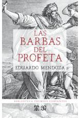 MENDOZA Eduardo Las barbas del profeta