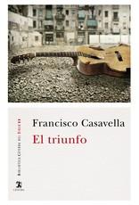 CASAVELLA Francisco El triunfo