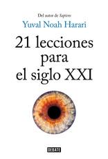 HARARI Yuval Noah 21 lecciones para el siglo XXI