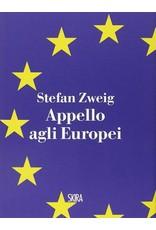 ZWEIG Stefan Appello agli Europei