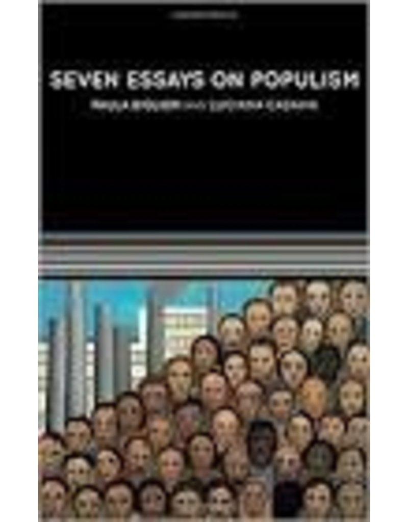 Seven Essays on Populism