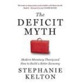 The Deficit Myth (paperback)