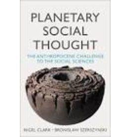 Planetary Social Thought