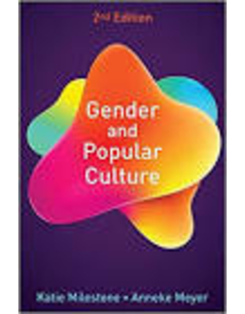 Gender and Popular Culture, 2e