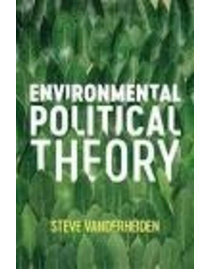 Environmental Political Theory