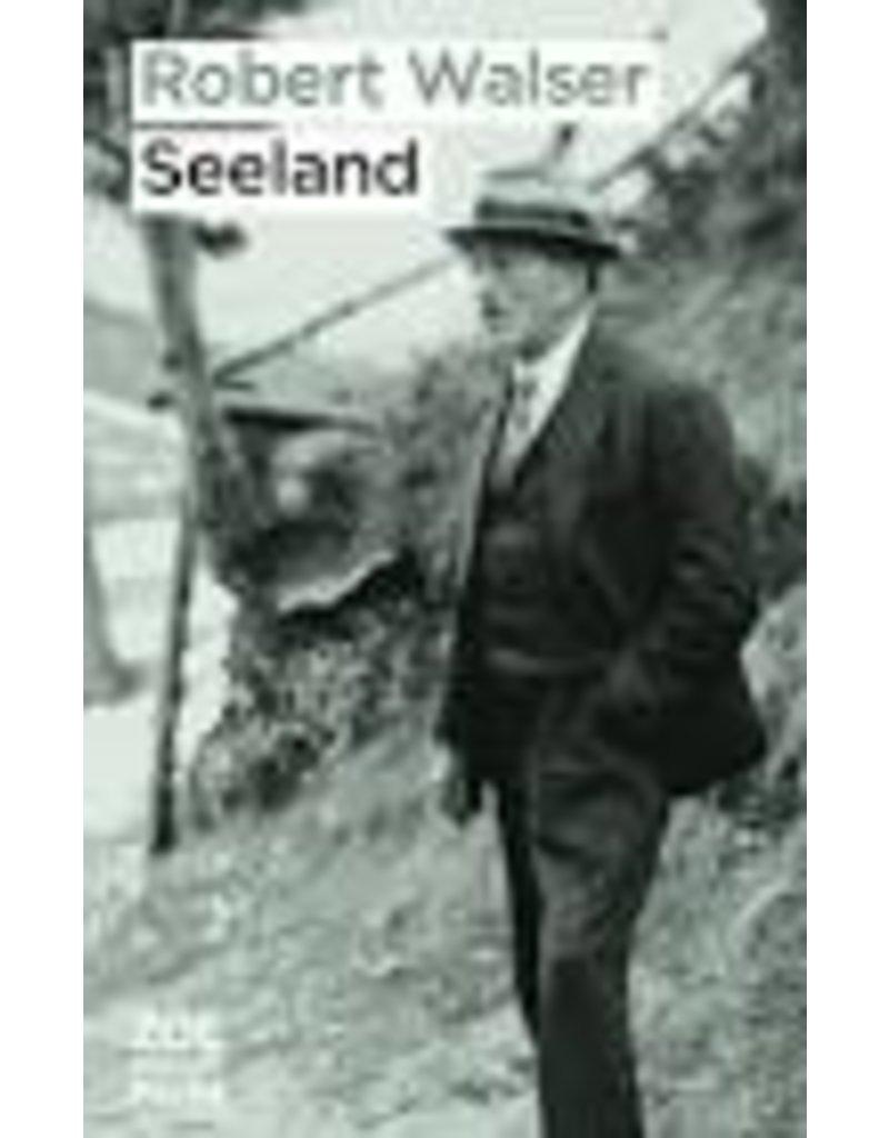 WALSER Robert Seeland