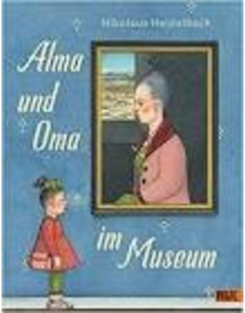 HEIDELBACH Nikolaus Alma und Oma im Museum