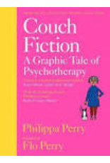 Couch Fiction. A grapgic tale of Psychotherapy