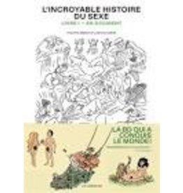 Incroyable Histoire Sexe Livre