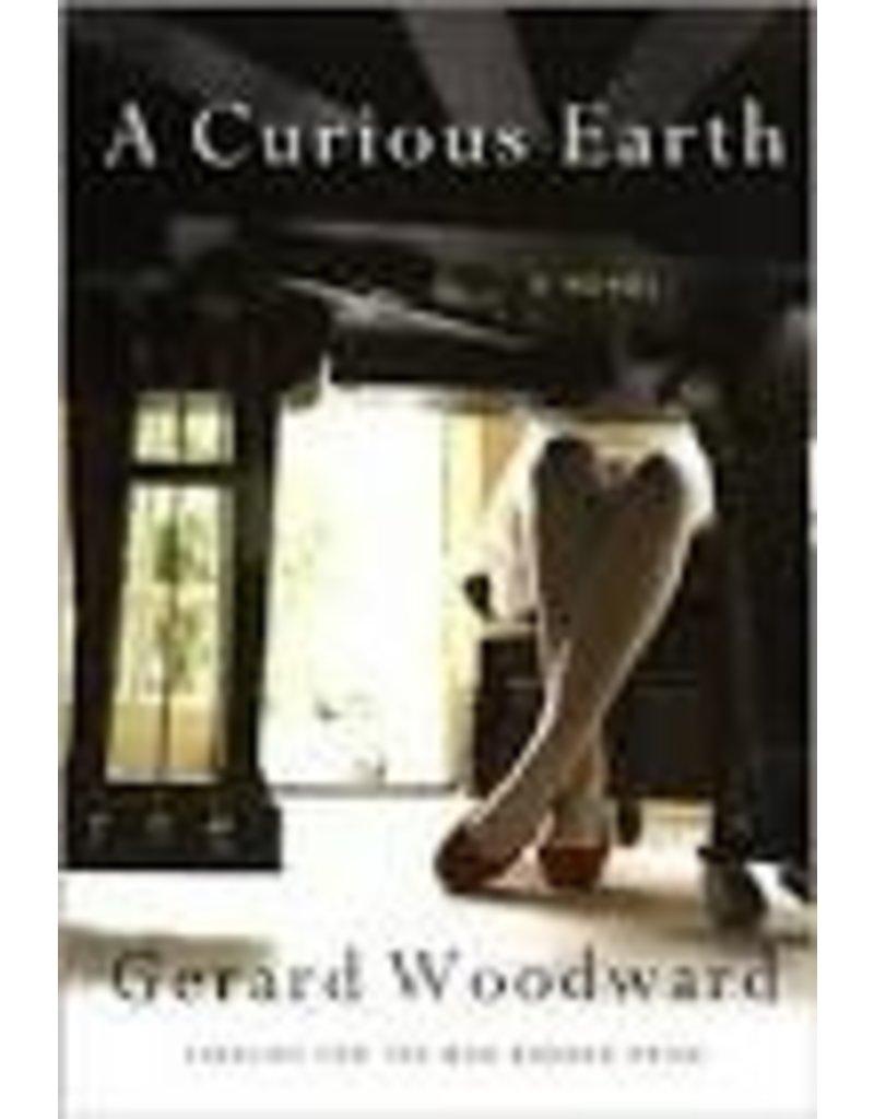 WOODWARD Gerard Curious Earth