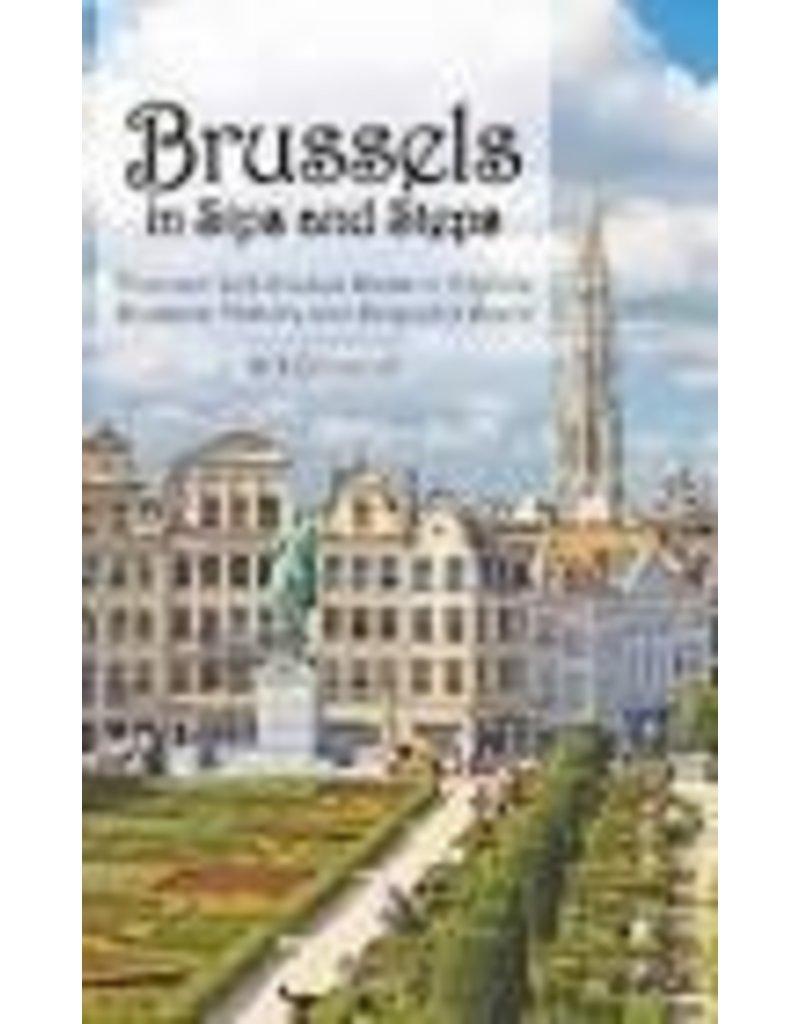 Brussels In Sips & Steps