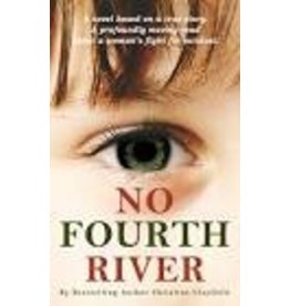 CLAYFIELD Christine No 4Th River A Novel Based On
