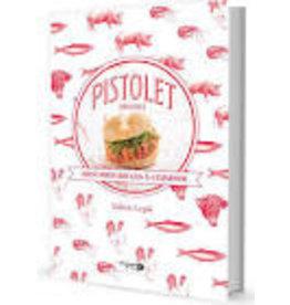 LEPLA Valérie Pistolet original : Histoires belges à cuisiner