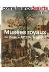 Musées royaux des arts de Blegique