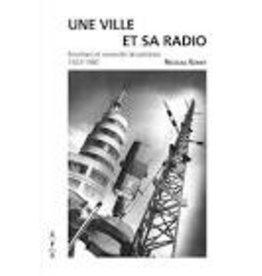 Bruxelles et sa radio