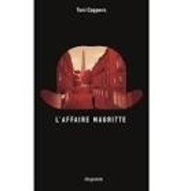 L'affaire Magritte
