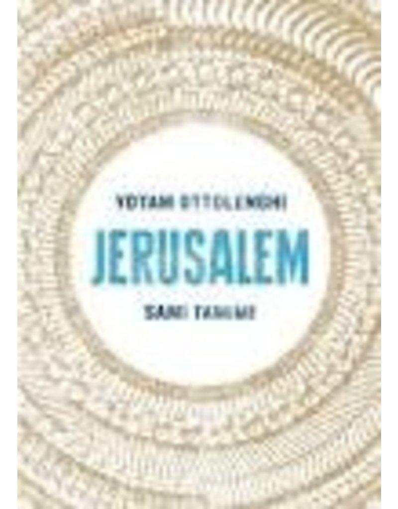Jerusalem (EN)