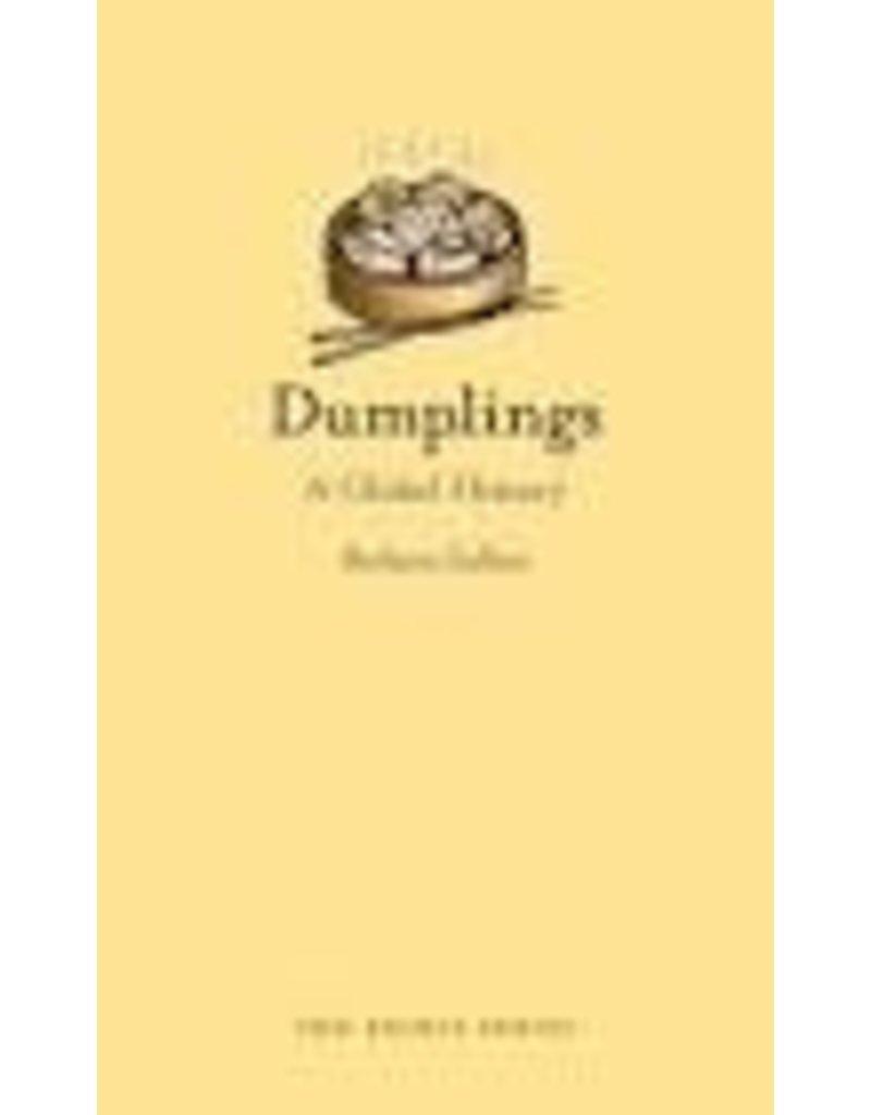 Dumplings : A Global History