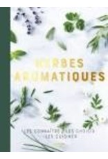 COLLECTIF Herbes aromatiques