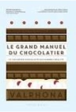 Le grand manuel du chocolatier