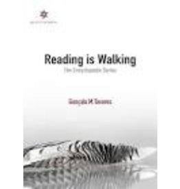 Readin is walking the encyclopedia series