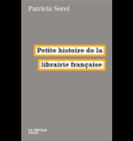 Petite histoire de la librairie française