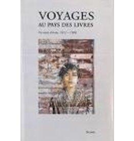 Voyages au pays des livres